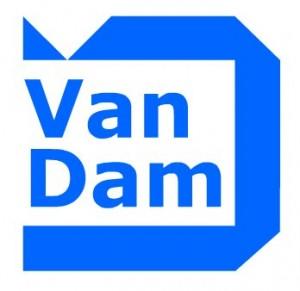 logo Van Dam